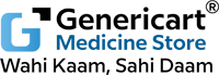 Genericart Online Generic Medicine Shopping