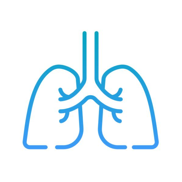 Lungs Cure - Respiratory