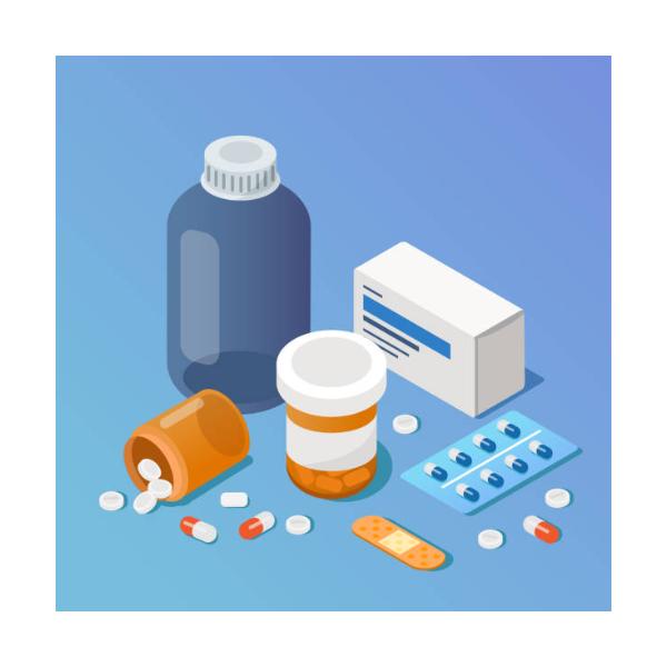 Analgesics / Antipyretics (Pain cure)