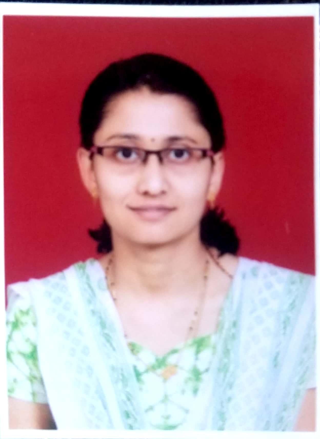 Dr Shruti Salgar