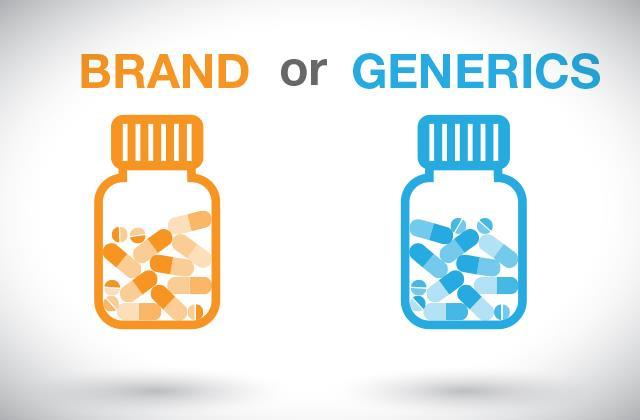Generic Drugs vs. Brand: What You Need to Know