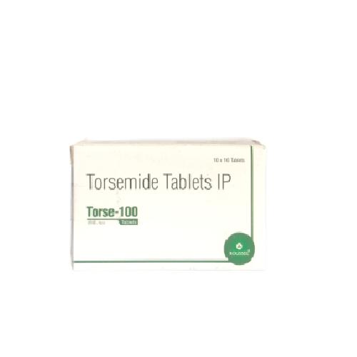 TORSEMIDE 100 MG