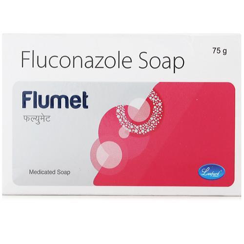 FLUCONAZOLE 1% W/W