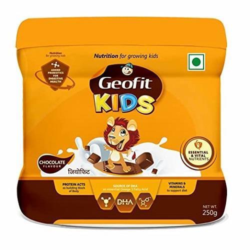 PROTEIN POWDER CHOCOLATE (FOR KIDS)