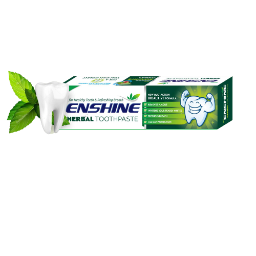 ENSHINE HERBAL TOOTHPASTE
