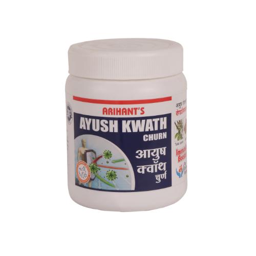 AYUSH KWATH CHURN