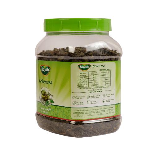 KAJAH GREEN TEA 100 GM