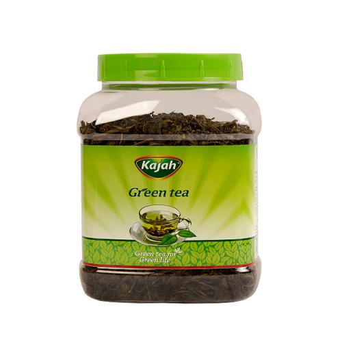 KAJAH GREEN TEA 250 GM