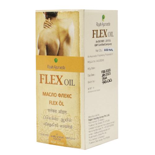 R-FLEX OIL-100 ML