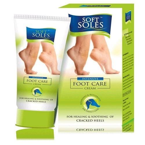 SOFT SOLES CREAM