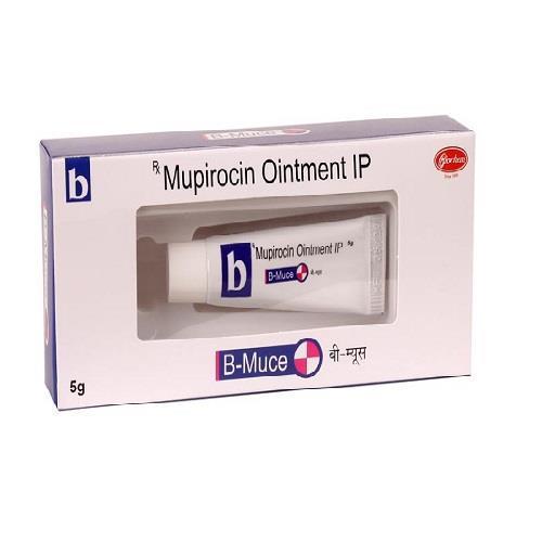 MUPIROCIN 2% W/W