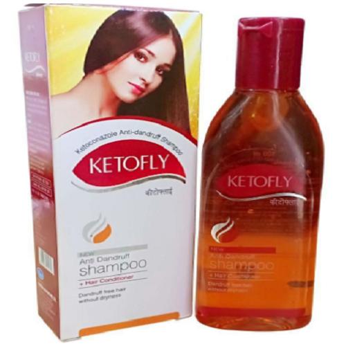 KETOCONAZOLE SHAMPOO 2% 100 ML