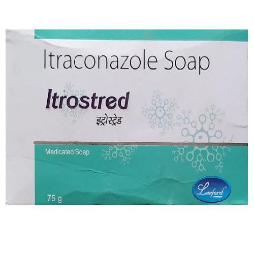 ITRACONAZOLE 1%  W/W SOAP