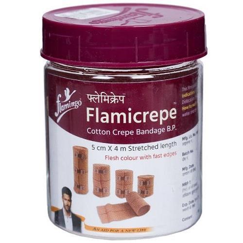 FLAMICREPE 5 CM