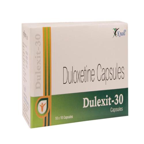 DULOXEPTINE 30 MG