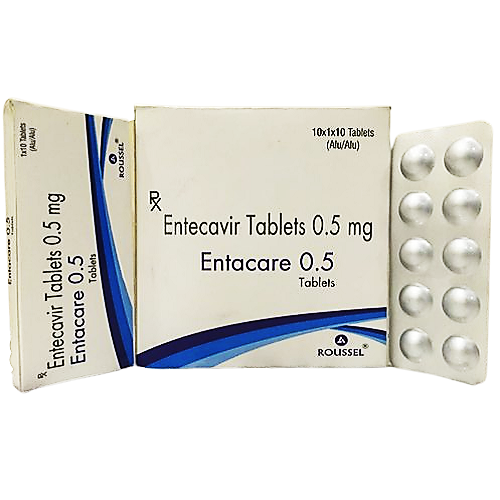 ENTECAVIR 0.5 MG