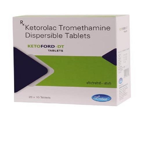 KETOROLAC 10 MG