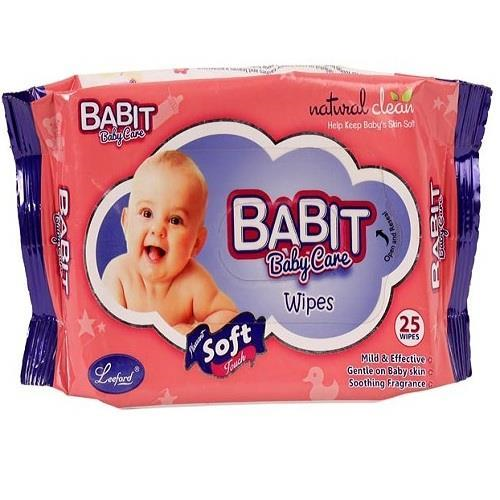 BABIT WIPES