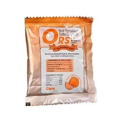 ORAL REHYDRATION SALT
