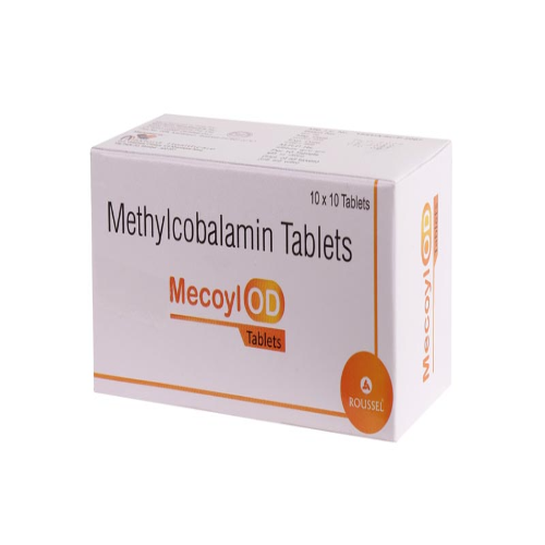 METHYLCOBALAMIN 1500 MG
