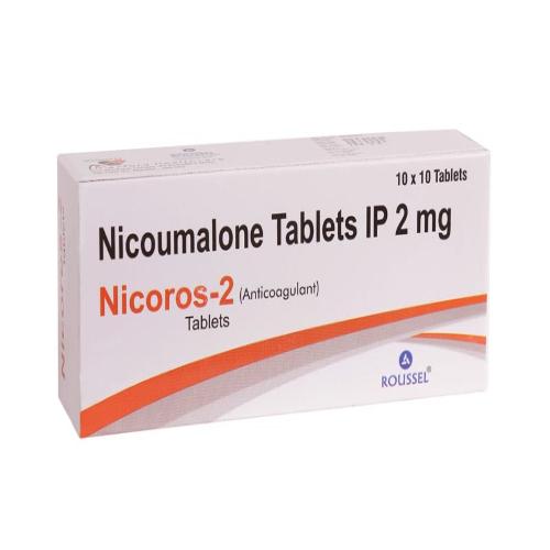 NICOUMALONE 2 MG