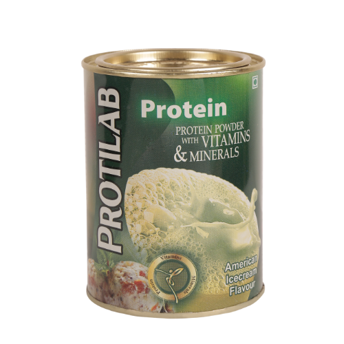 PROTEIN POWDER (200 GM)