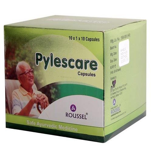 PYLES CARE CAP