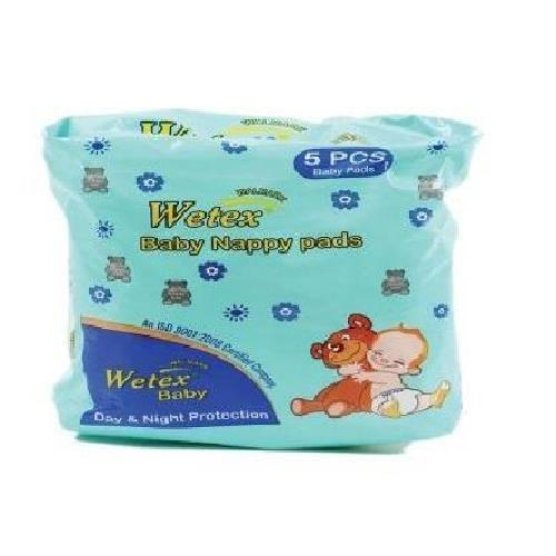 BABY DIAPER (XL SIZE)